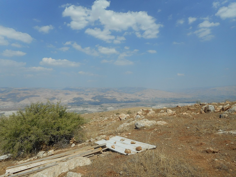 Preparations for Israeli construction in UM zocka 6.7.16.jpg
