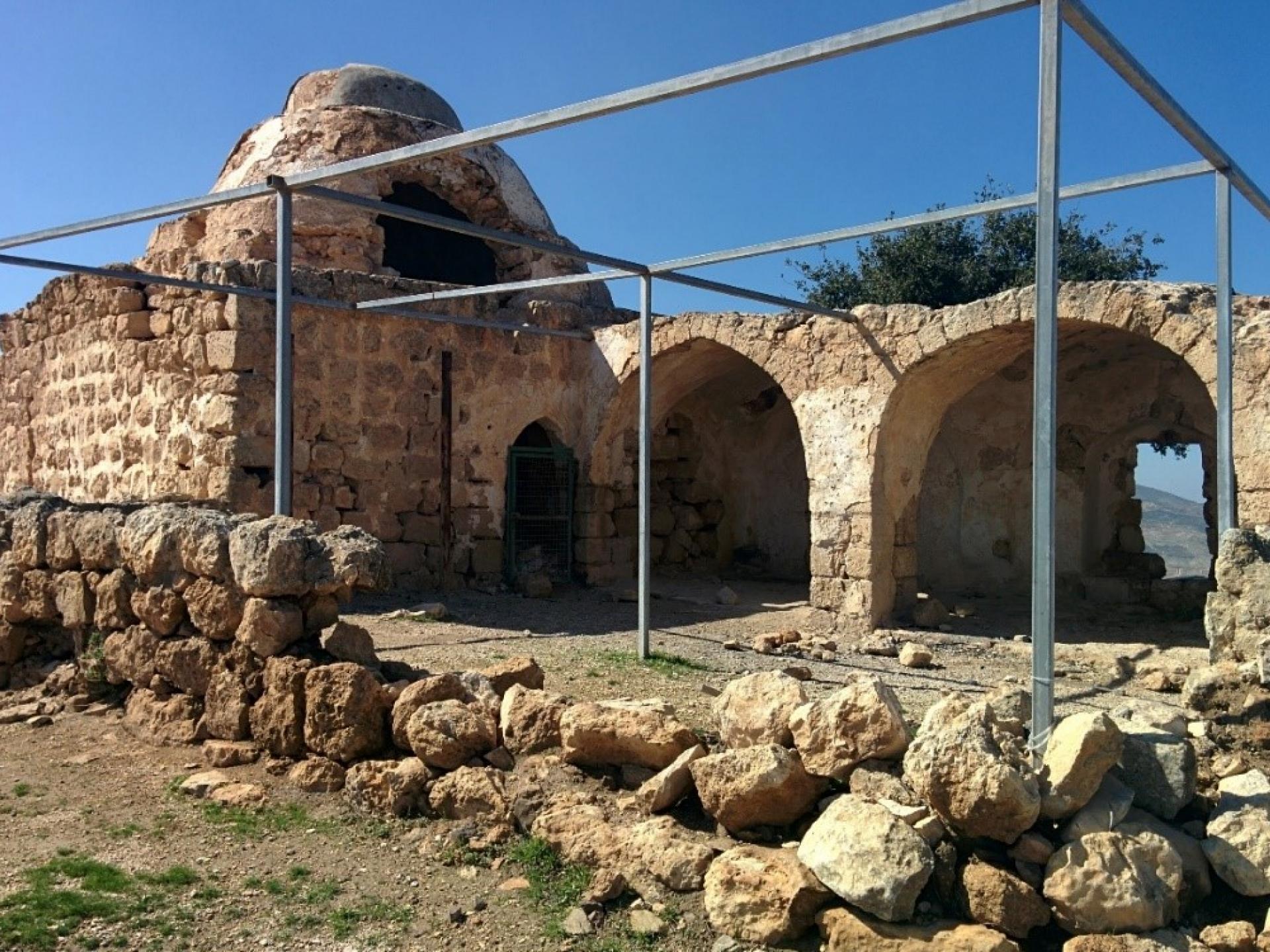 מקאם שיח' בילאל: אתר מורשת פלסטינית בן מאות שנים