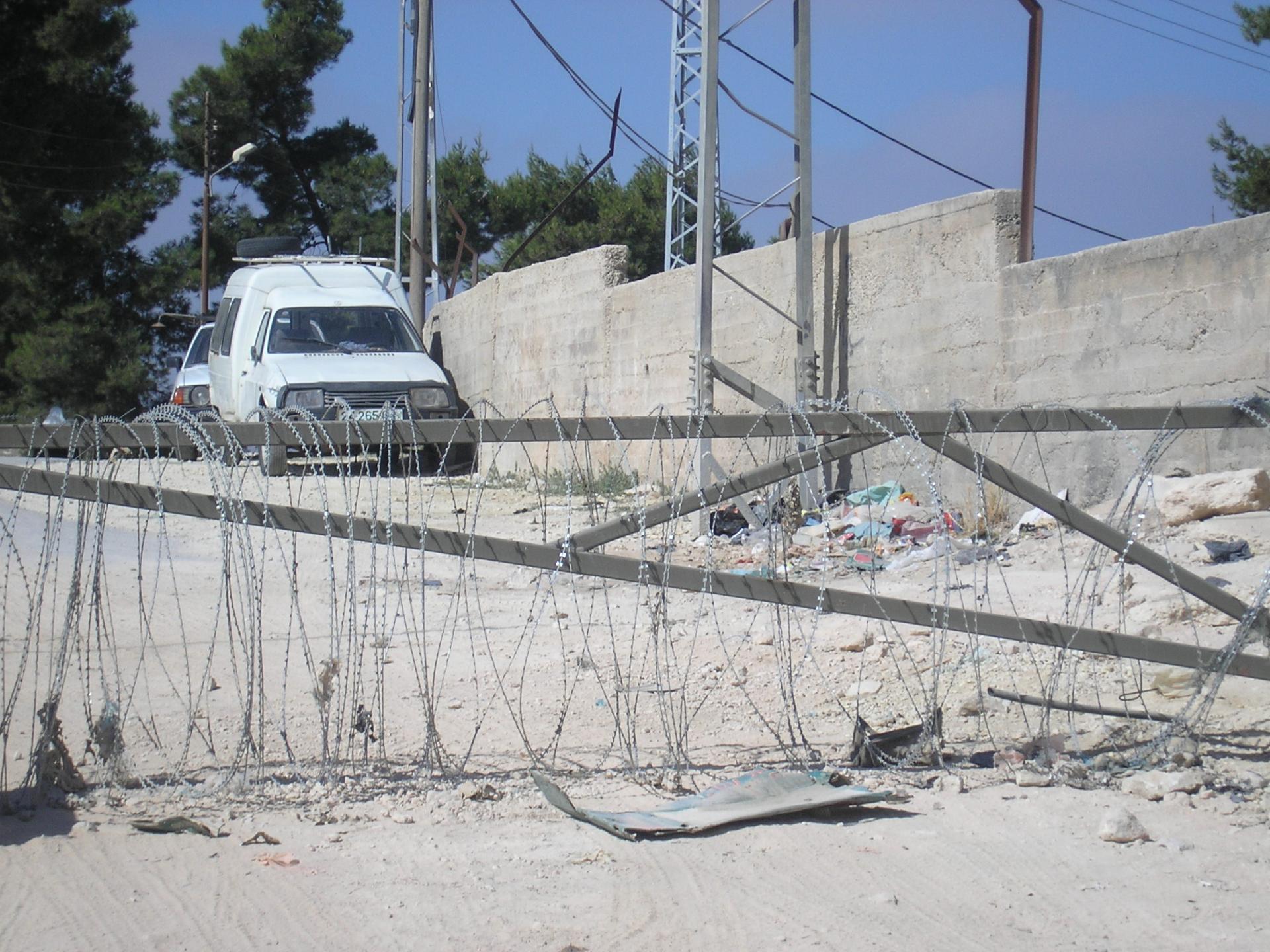 Hebron 13.08.07