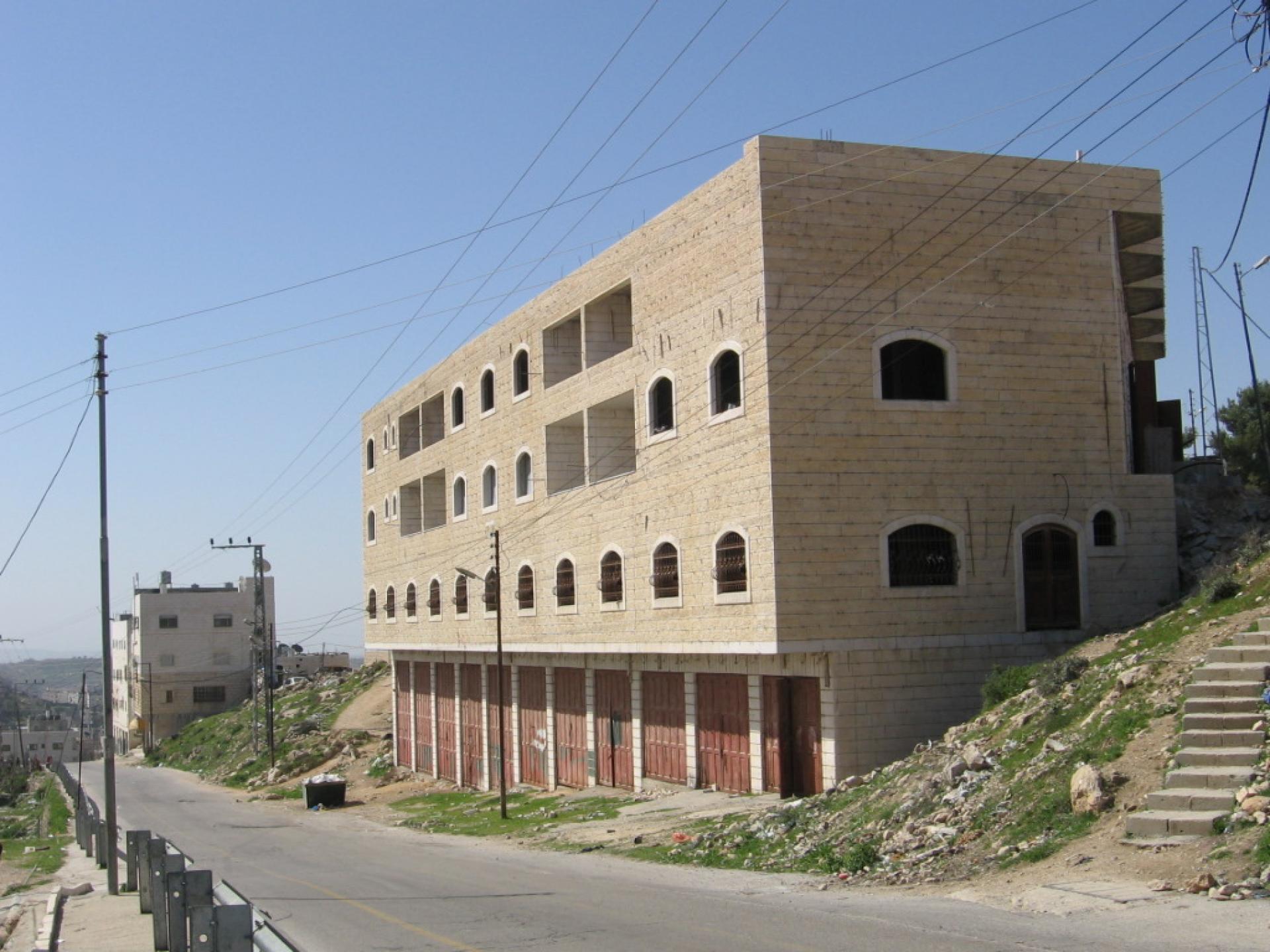Hebron 22.03.07