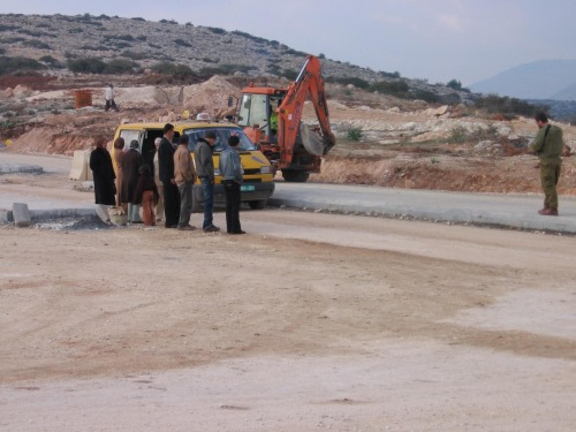 Tayasir checkpoint 02.01.07