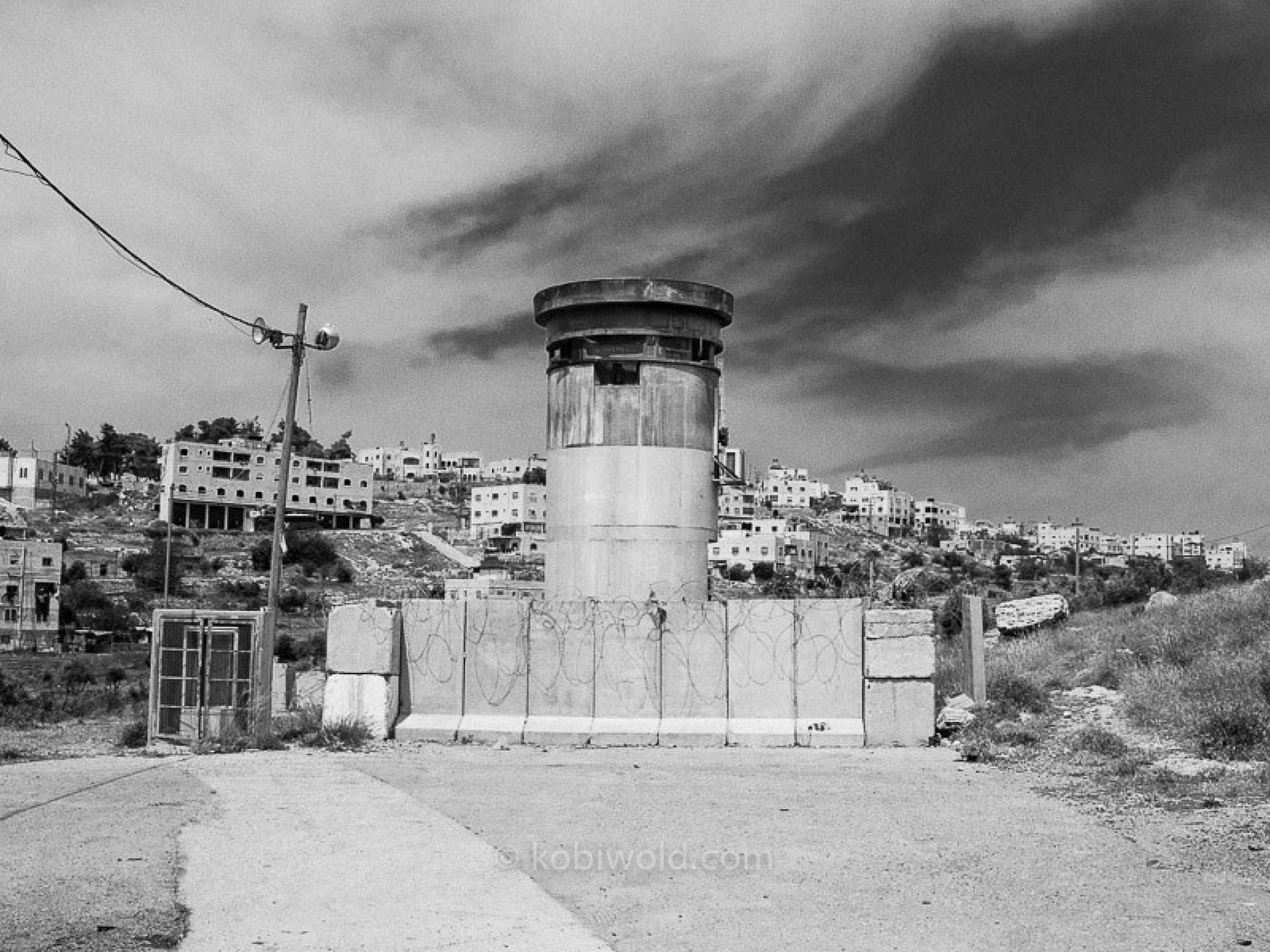 8.4.2015 Hebron חברון