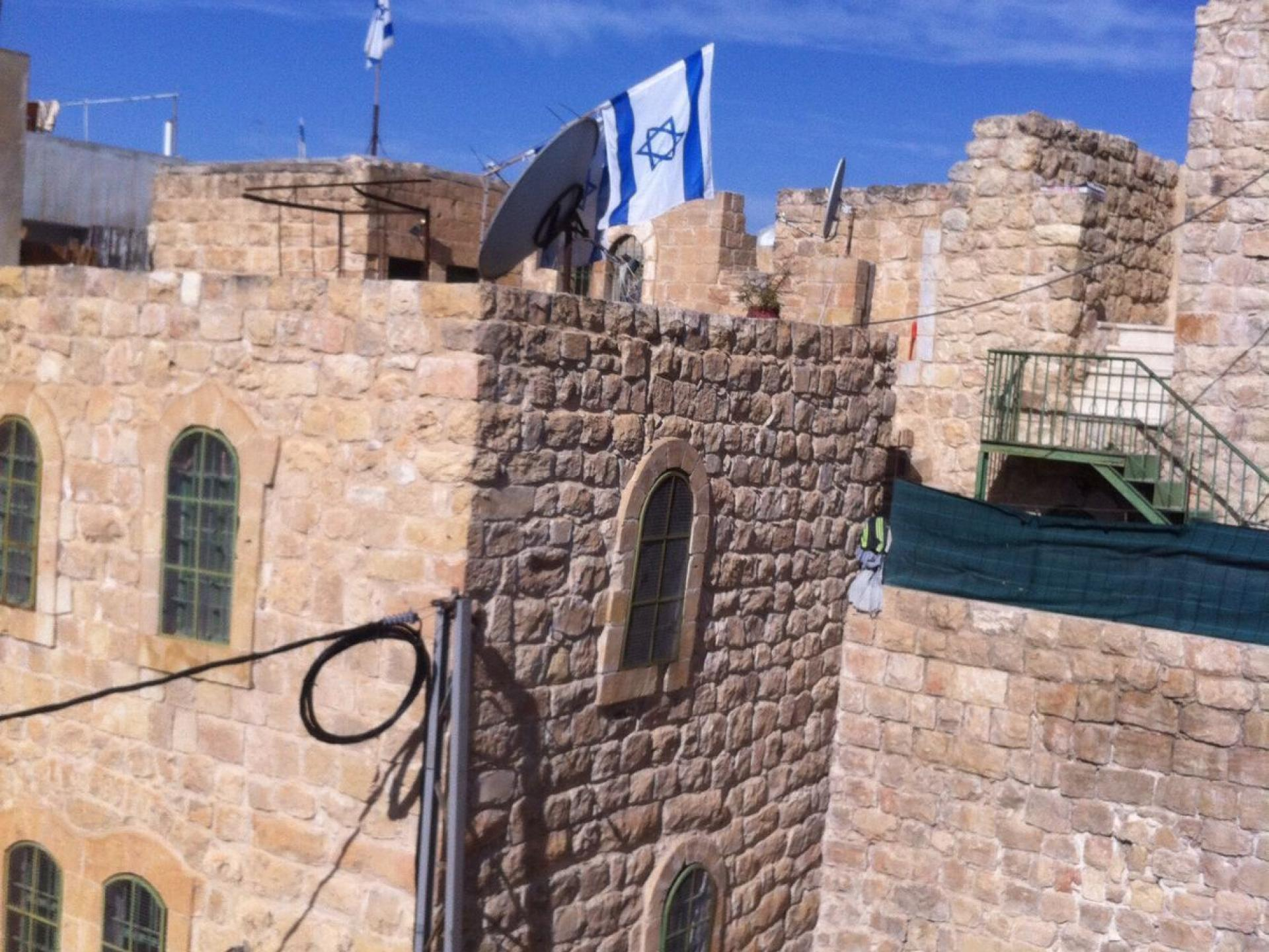 4.2.2016 Hebron חברון