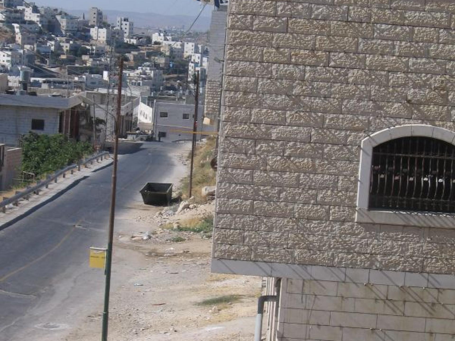 Hebron 09.07.07