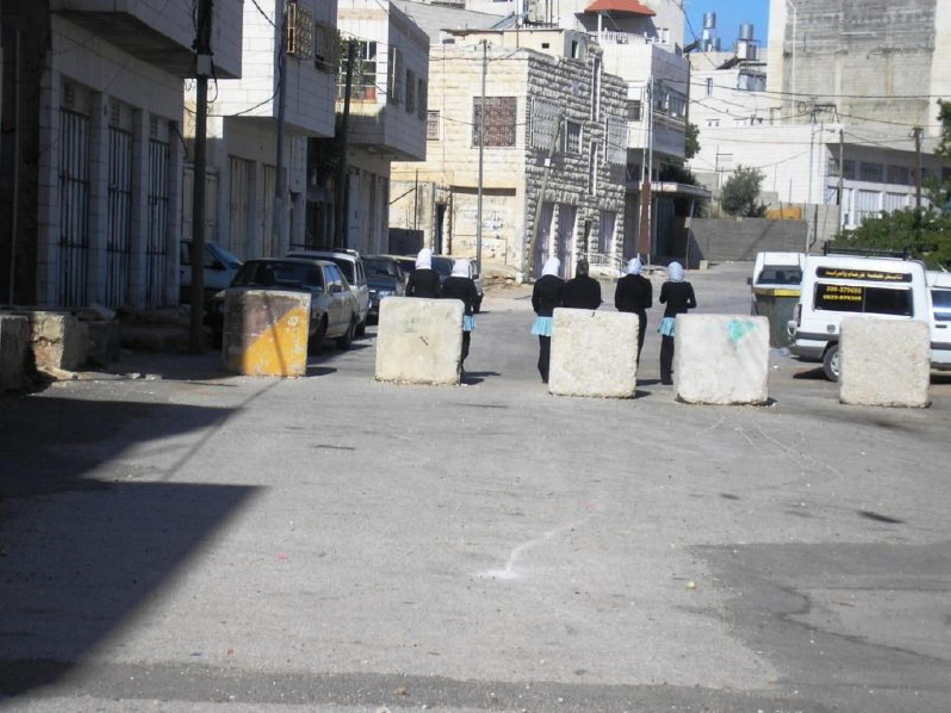 Hebron 06.05.08