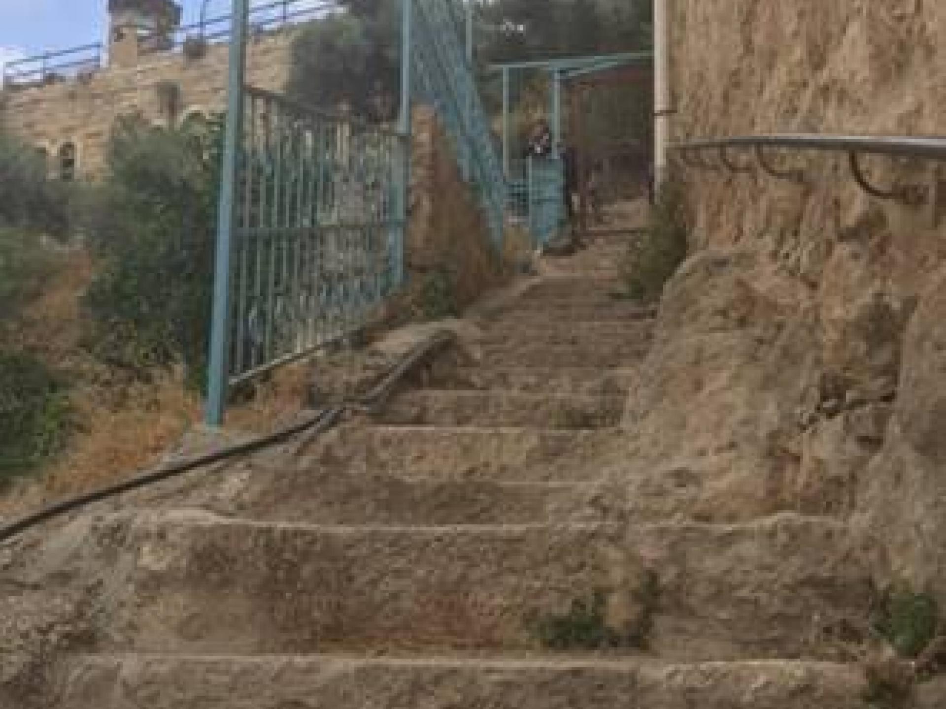 23.05.16 Hebron חברון