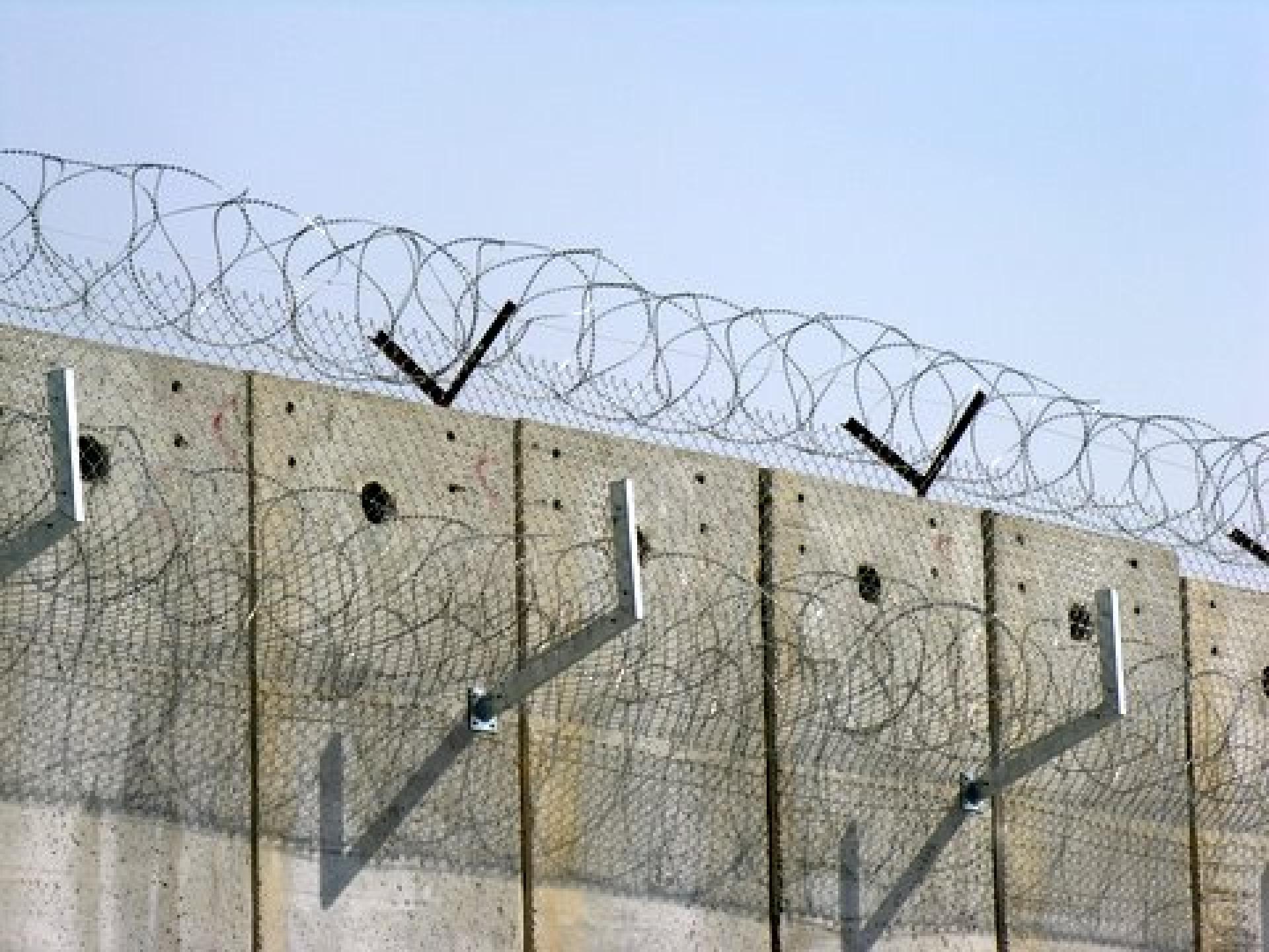 Qalandiya checkpoint 22.08.08