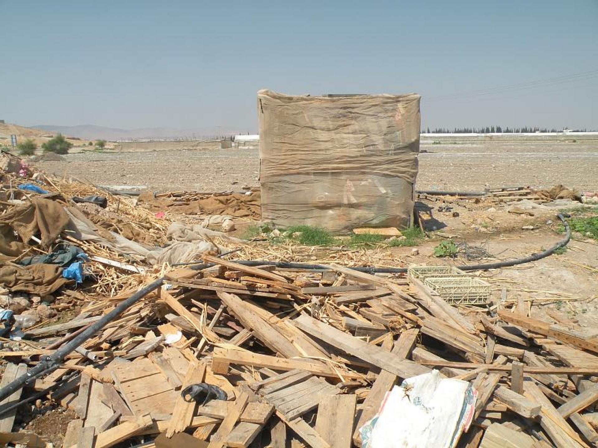 Jordan valley 09.09.08