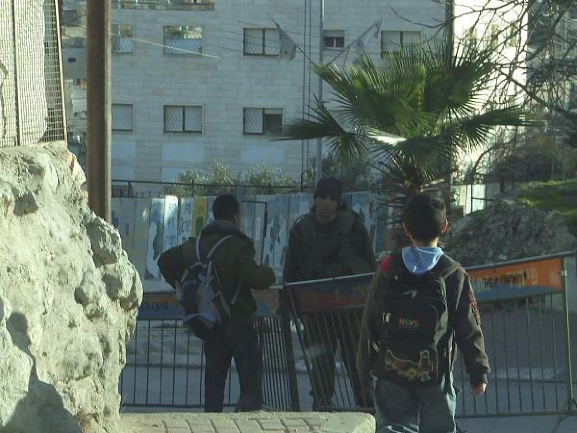 Hebron 04.02.09
