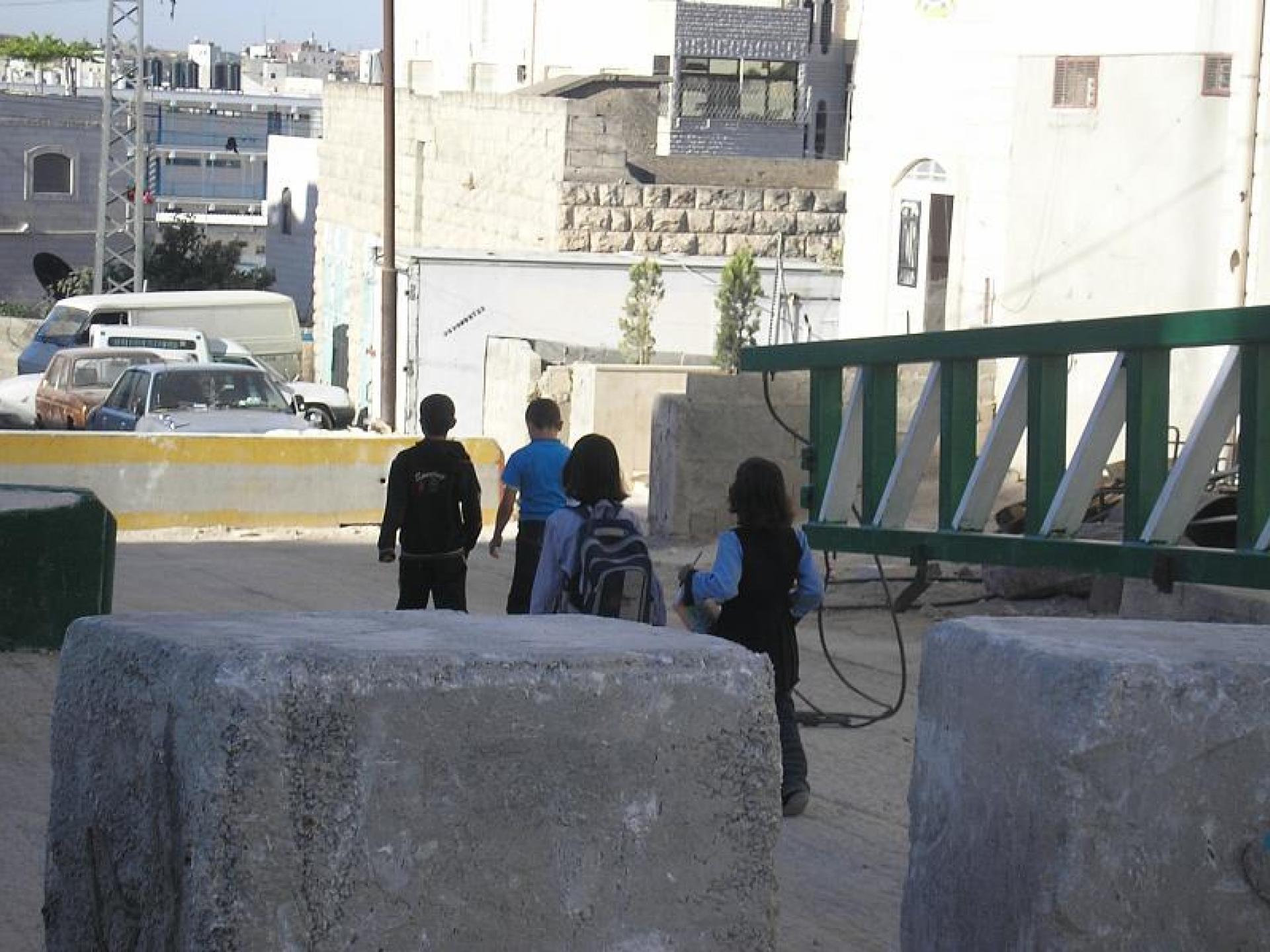Hebron 02.06.09