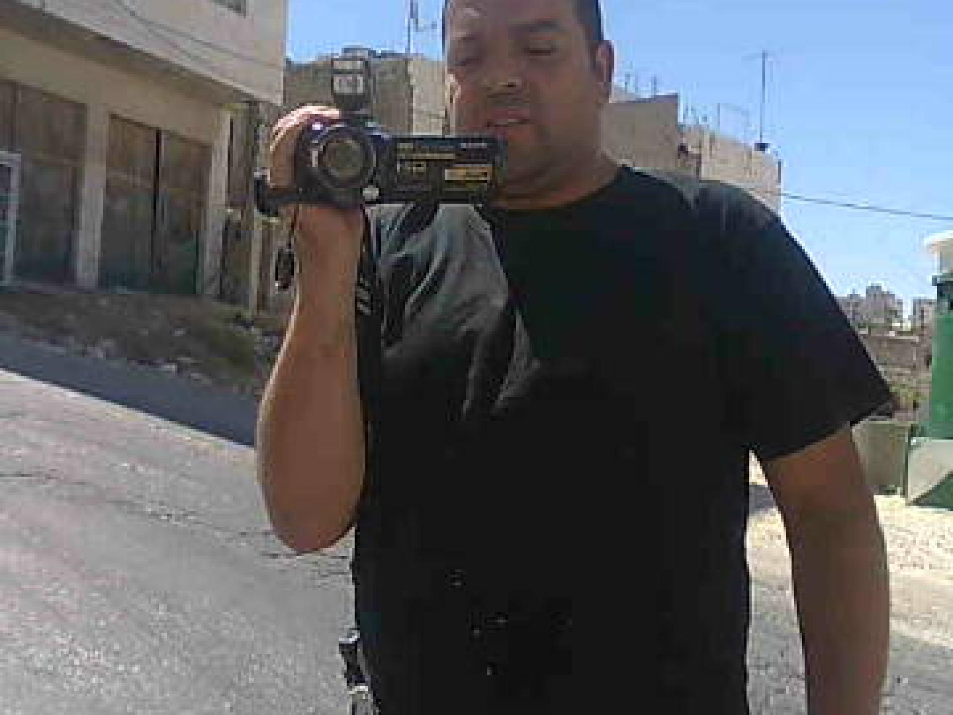 Hebron 01.06.09