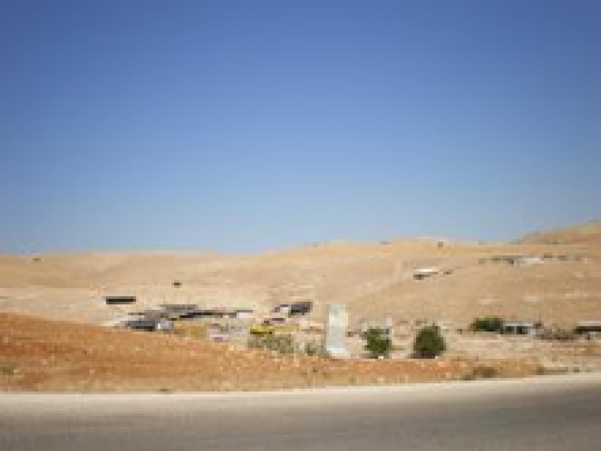 Jordan Valley 18.06.09