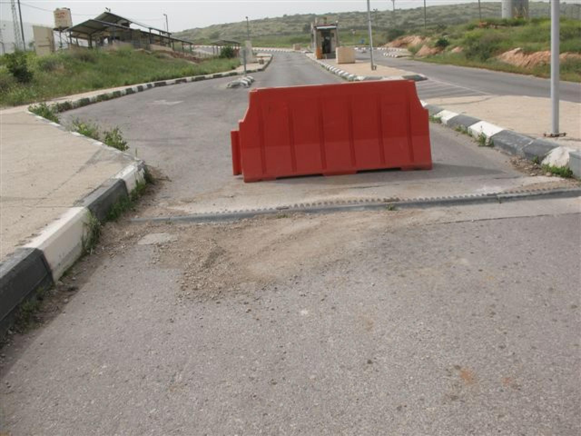 Tayasir checkpoint 10.03.10
