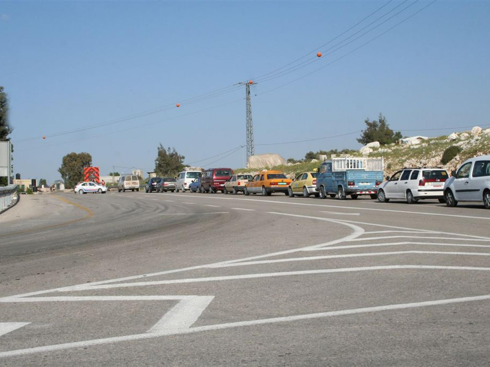 Tura/Shaked checkpoint 13.04.10