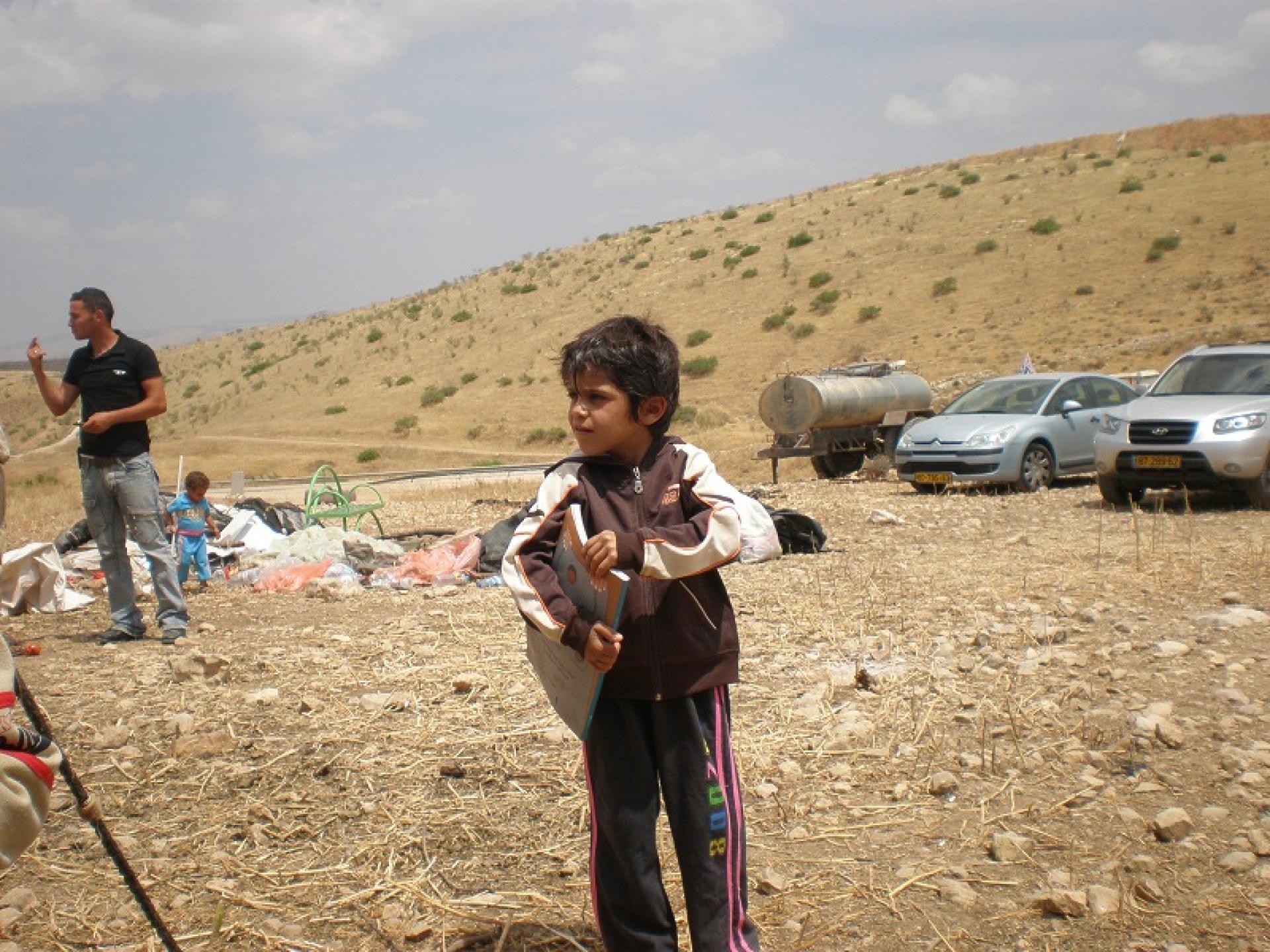 Jordan Valley 29.04.10
