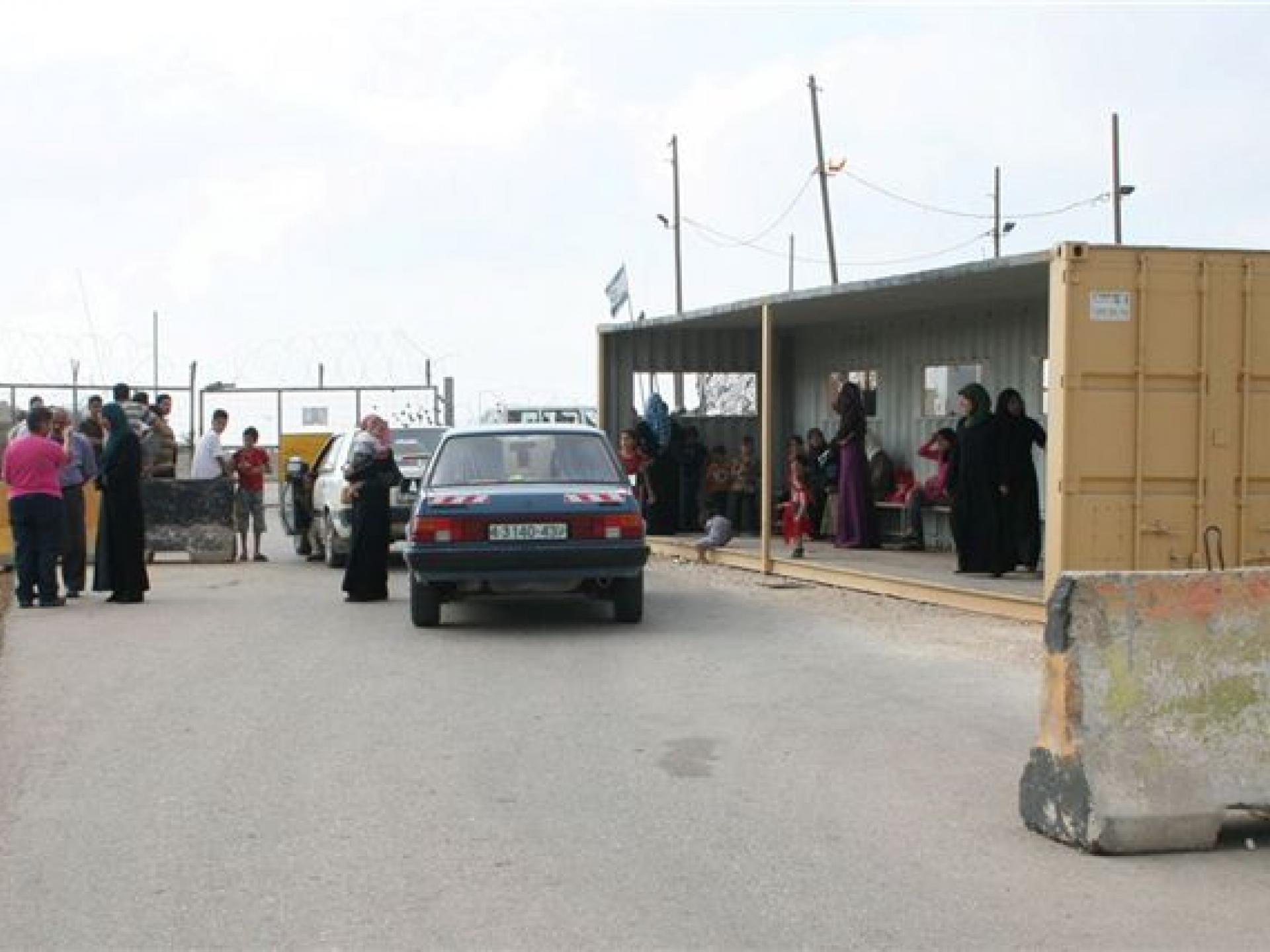 Tura/Shaked checkpoint 10.07.10