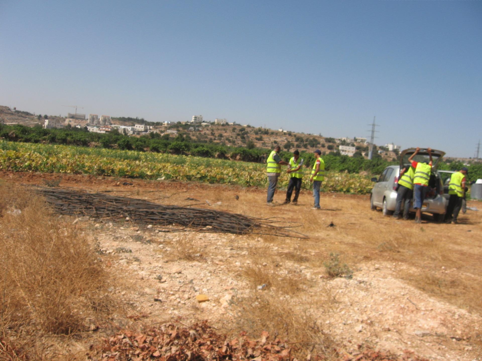 Hebron 10.08.10