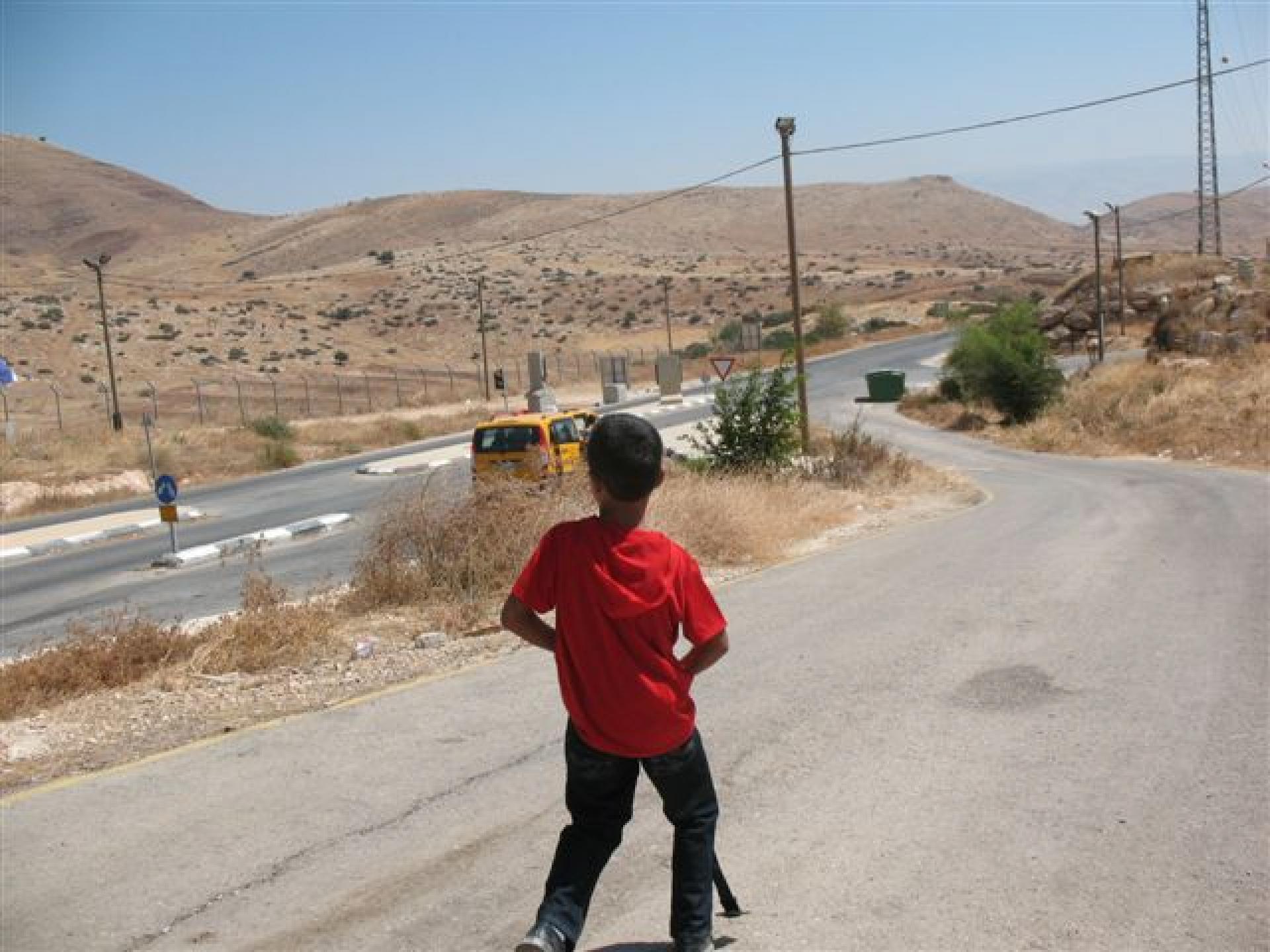 Tayasir checkpoint 10.09.10