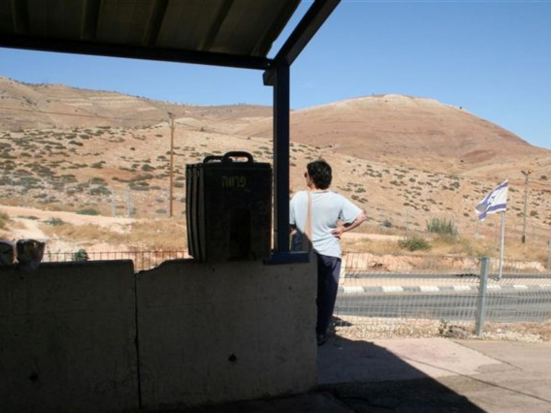 Tayasir checkpoint 12.10.10
