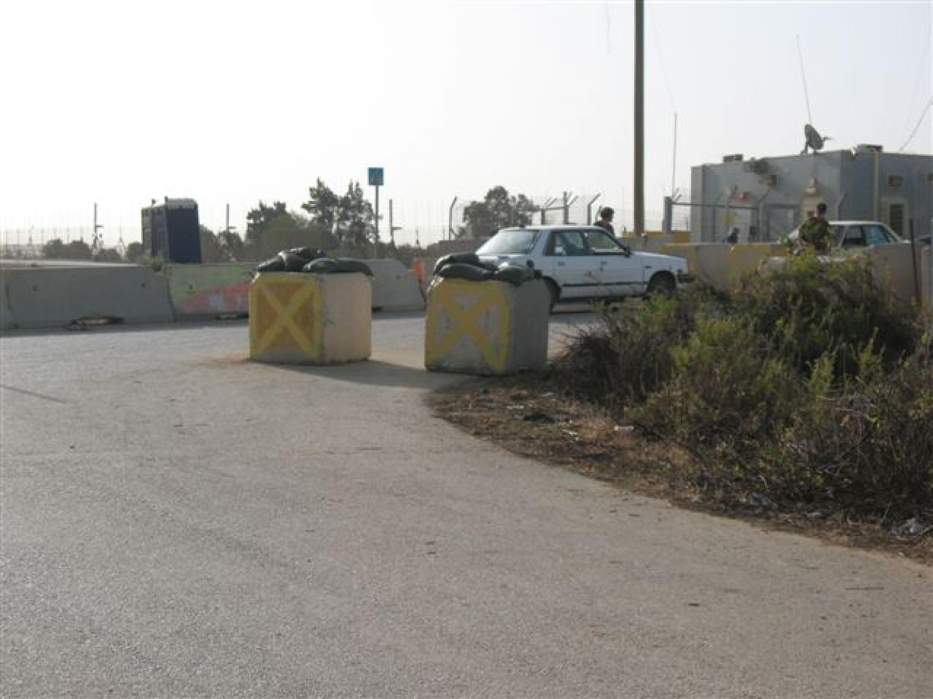 Tura/Shaked checkpoint 16.10.10