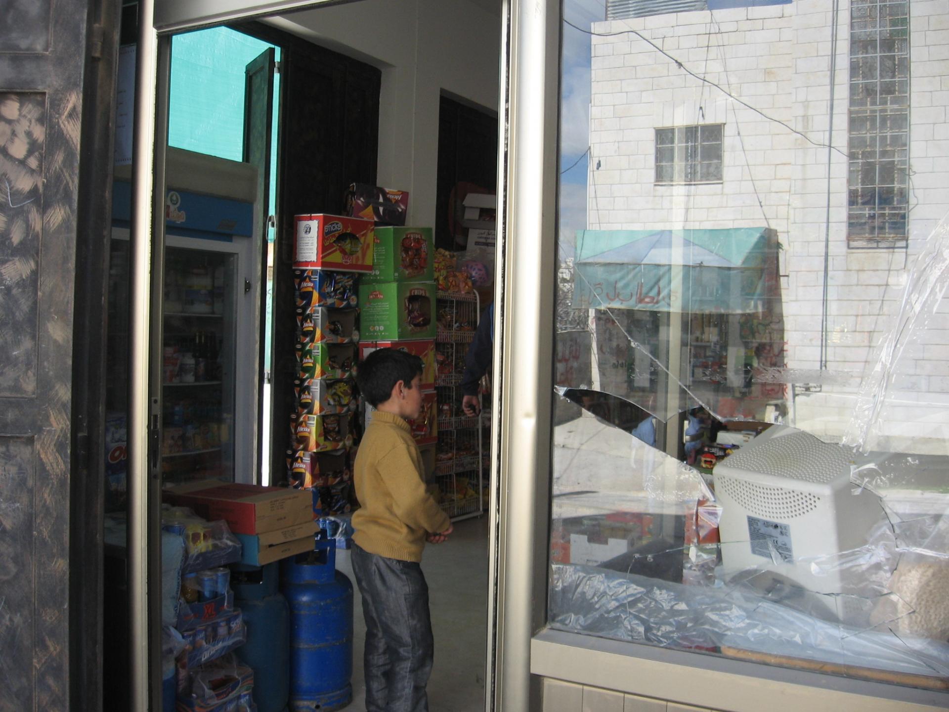 Hebron/Tel Rumeida 01.03.11