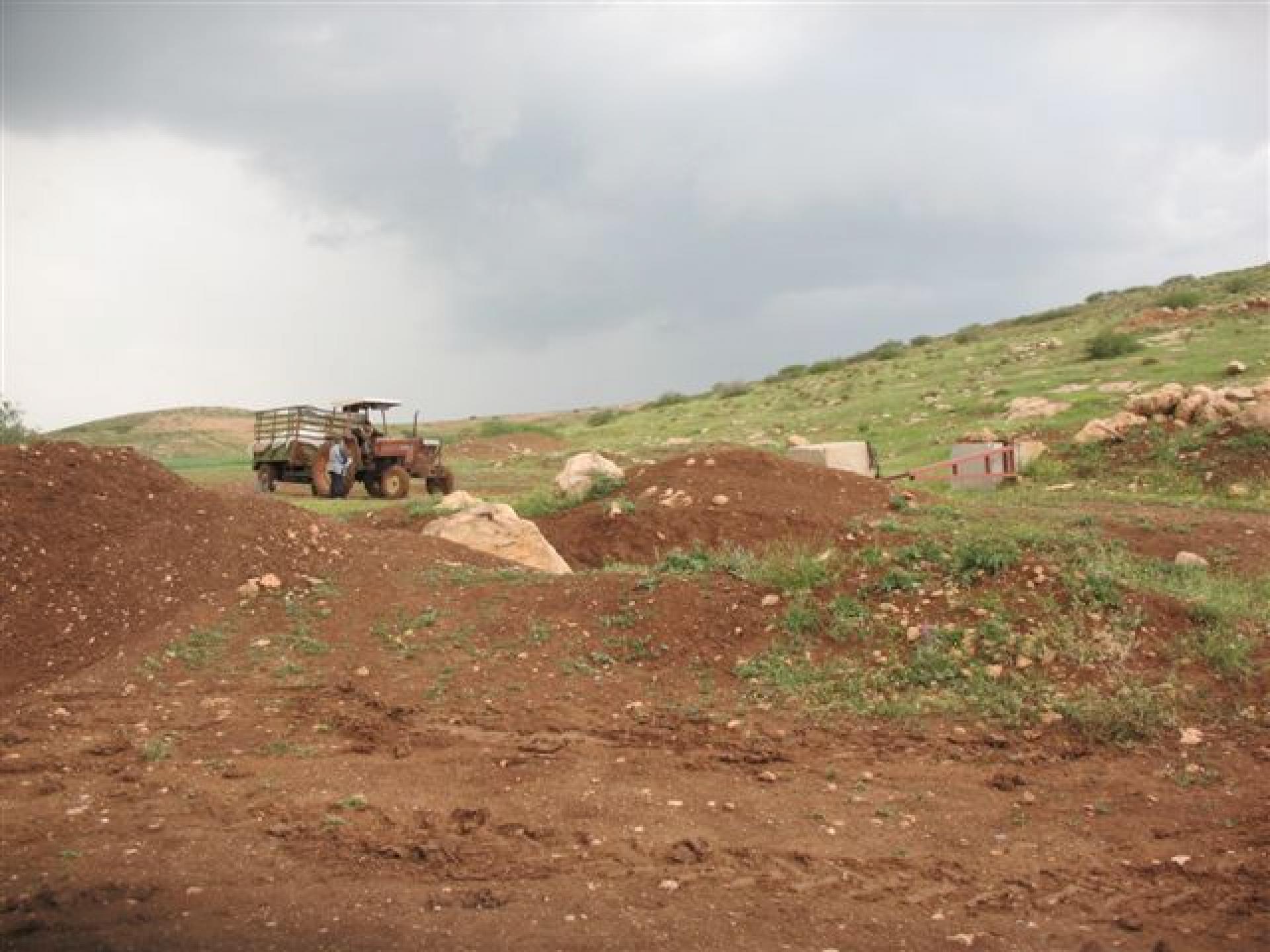 Jordan Valley 05.04.11