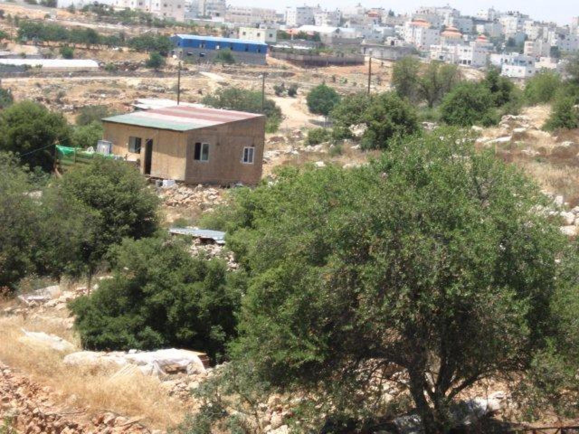 Hebron 21.06.11