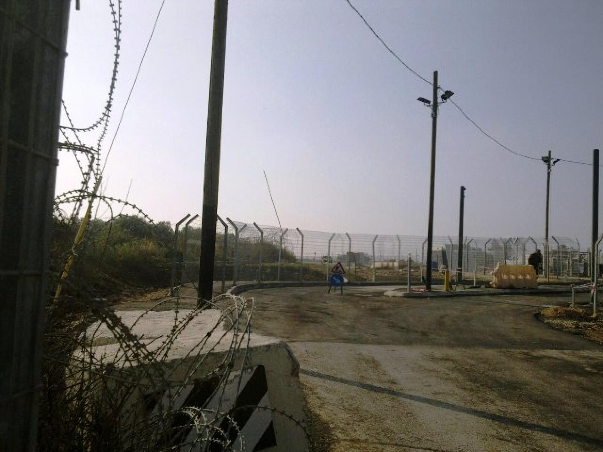 Tura/Shaked checkpoint 10.05.12