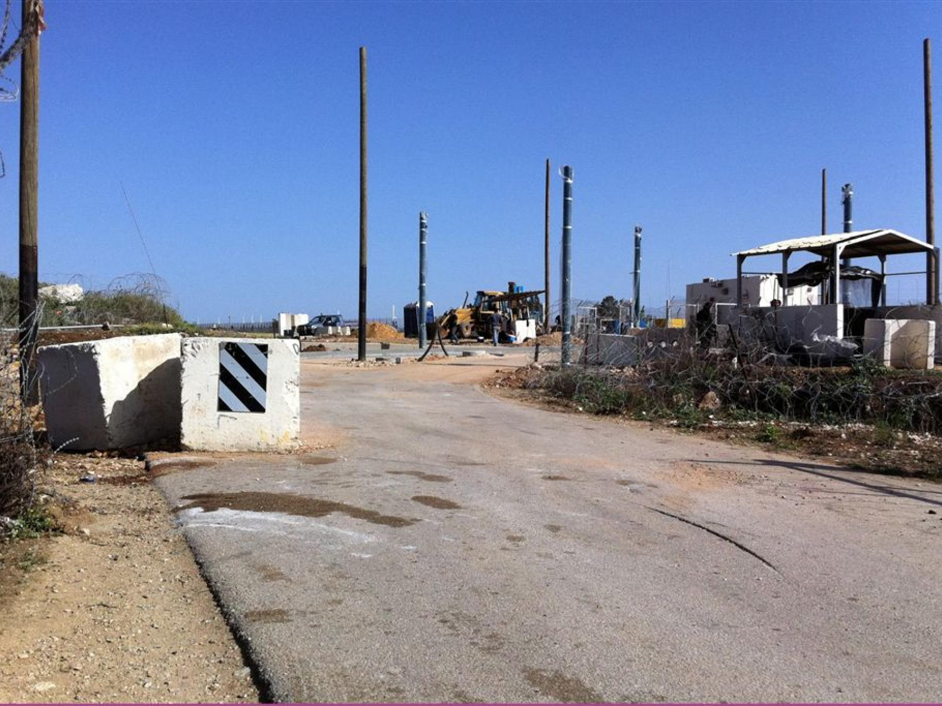 Tura/Shaked checkpoint 22.04.12