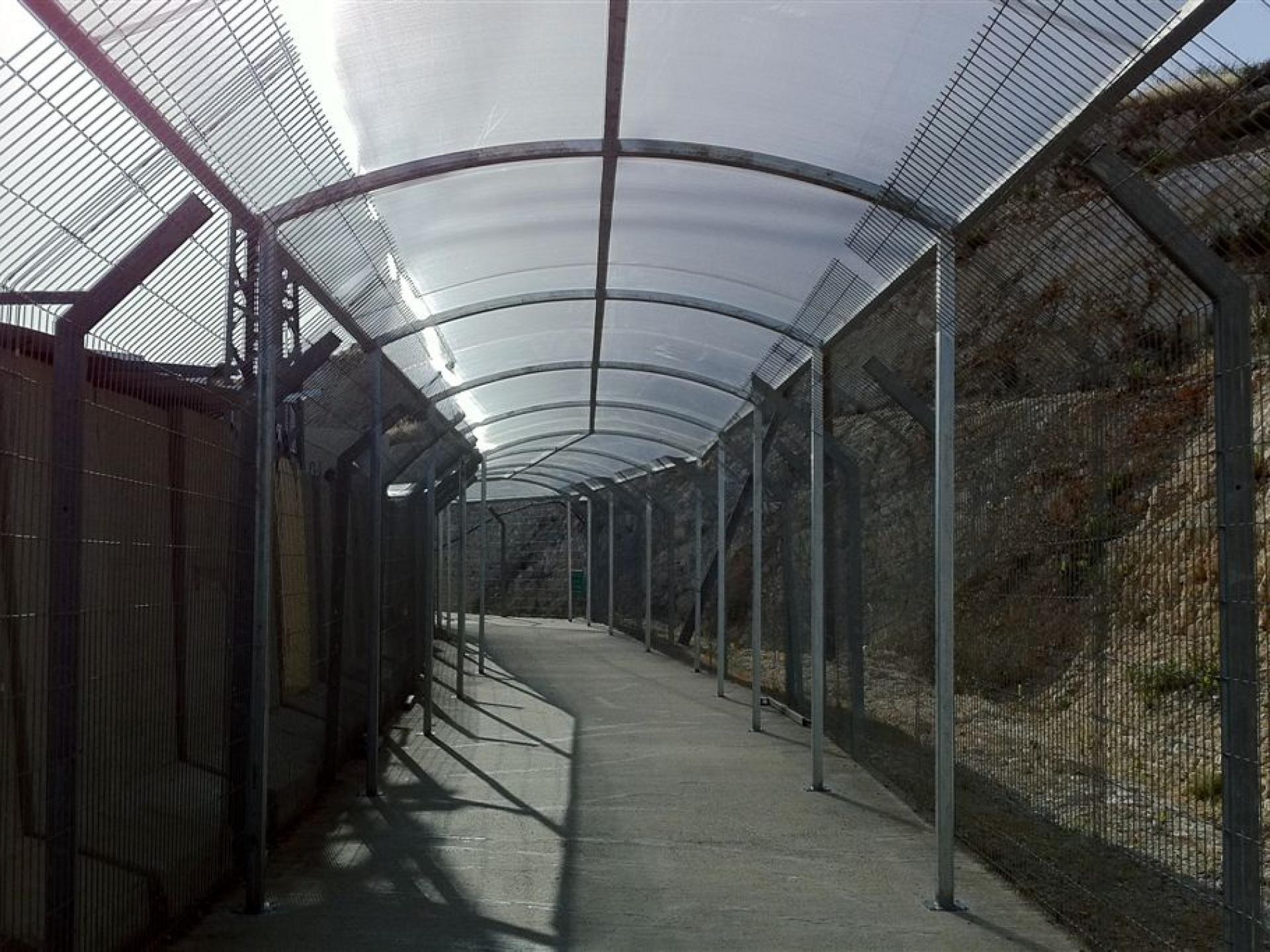 Barta'a/Reikhan checkpoint 22.04.12