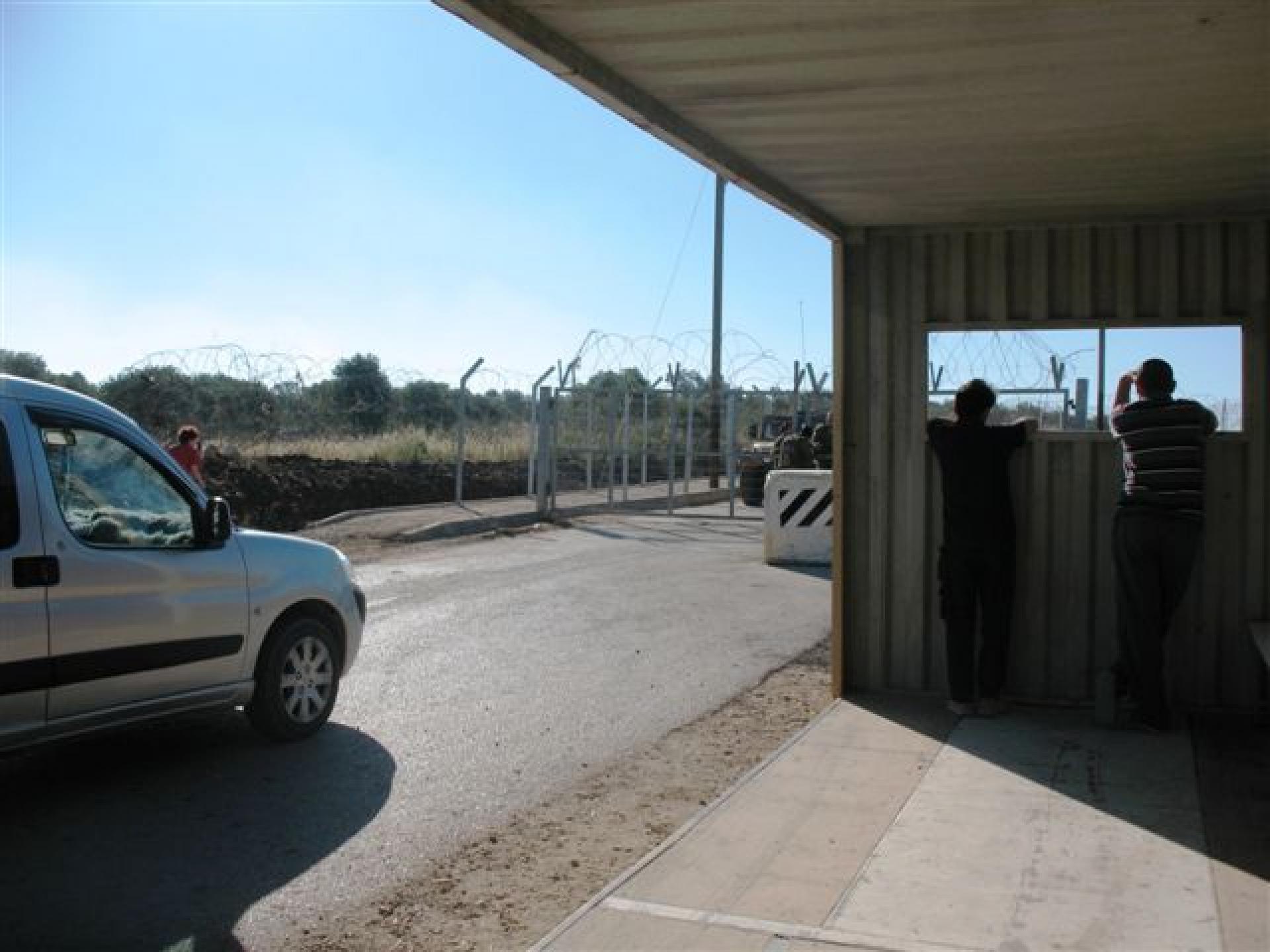 Tura/Shaked checkpoint 02.06.12