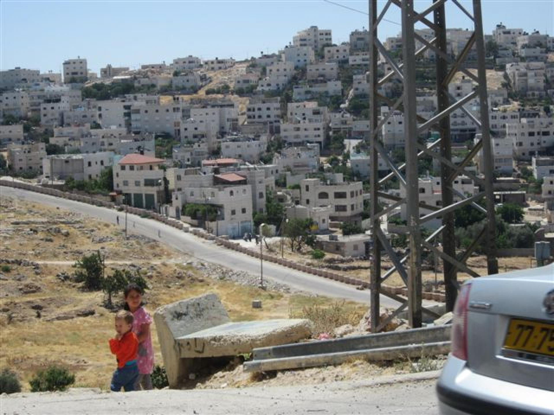 Hebron 03.07.12