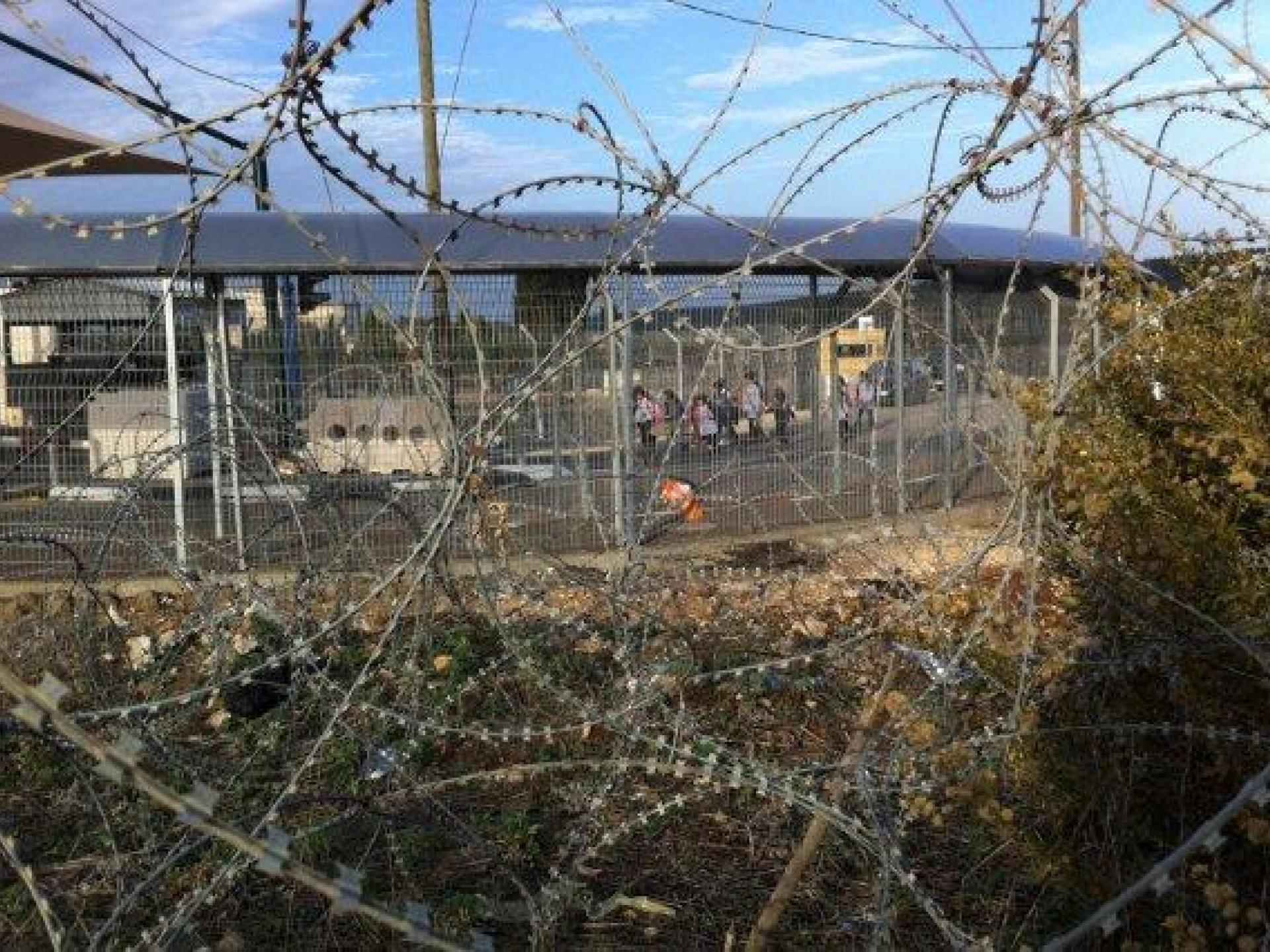 Tura/Shaked checkpoint 04.11.12
