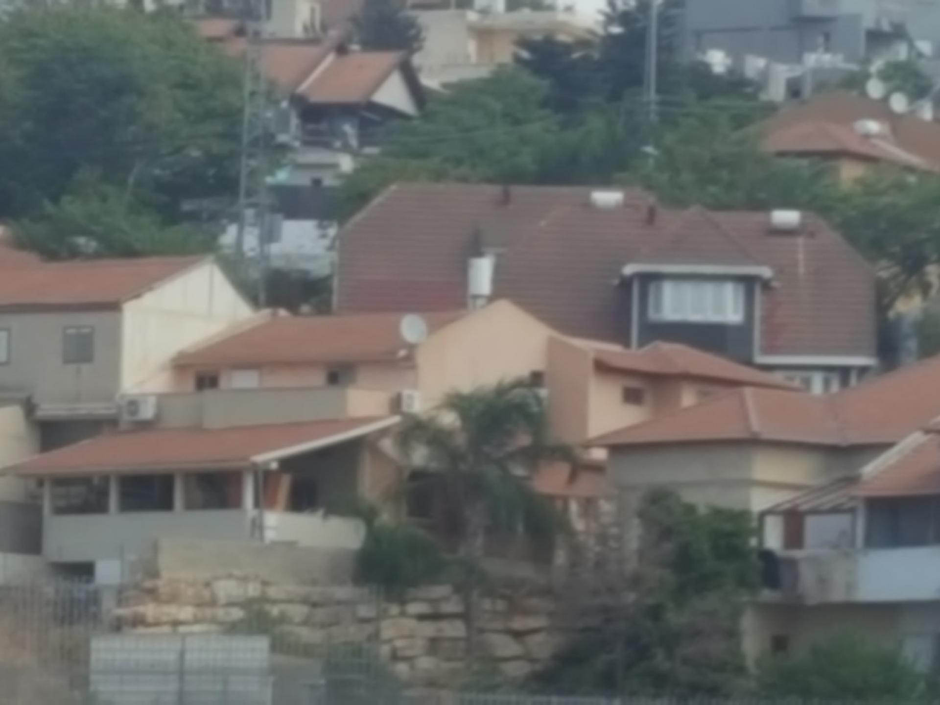 Nirit village