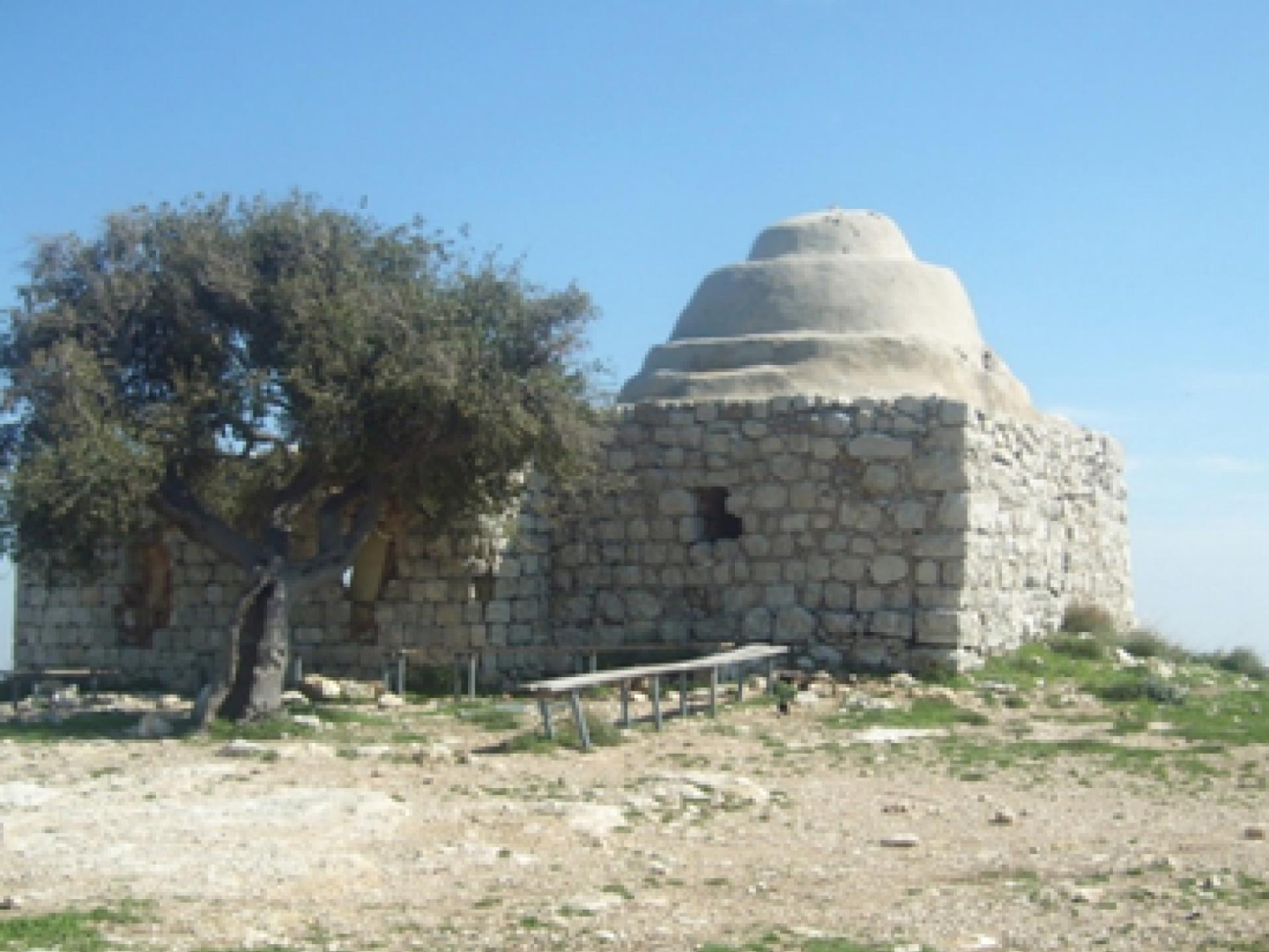 Makam Sheikh Bilal