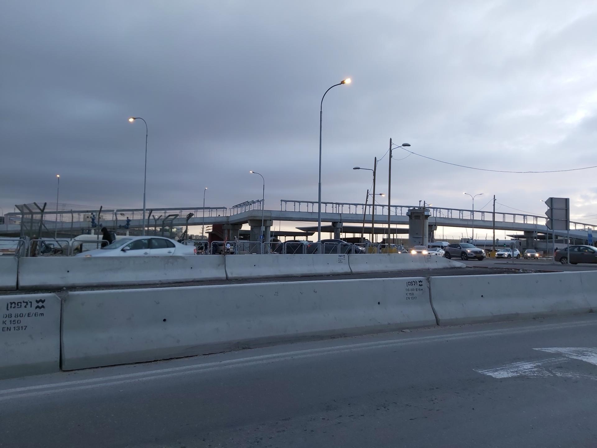 גשר הולכי הרגל 4