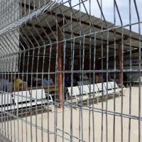 Ofer Military Court 29.05.12
