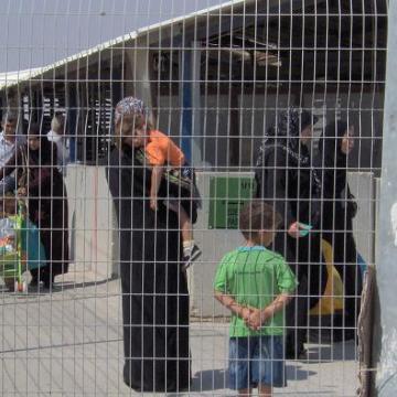 Huwwara checkpoint 24.06.08