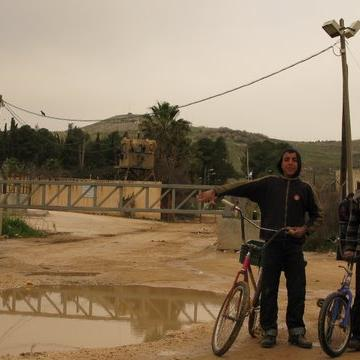 Nablus DCO 19.02.09