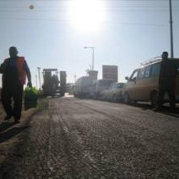 Jalama checkpoint 15.04.10
