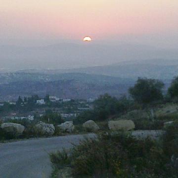 At Tayba-Rummana checkpoint 18.11.10