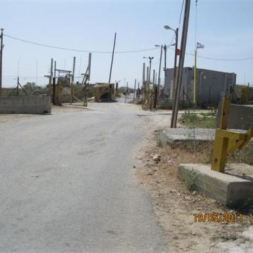 Jubara Gate #753 19.05.11