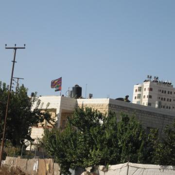 Beit 'Einun 16.10.11