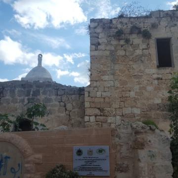 מבנים עתיקים יפהפיים