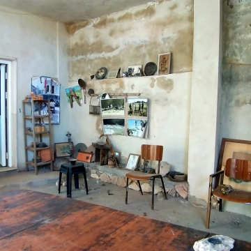 המוזיאון באת-תוואני